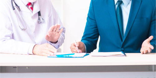 Personal Injury and Workers' Compensation Medical Services