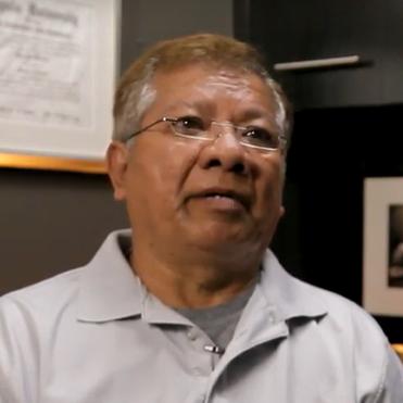 Salvador WIN Testimonial